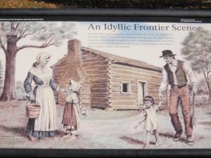 Idyllic Frontier