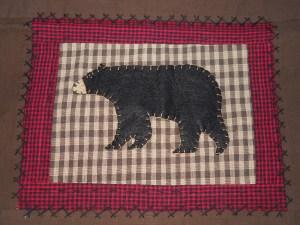 Country Bear Sampler