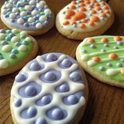 All Recipes Easter Cookies with Royal Icing