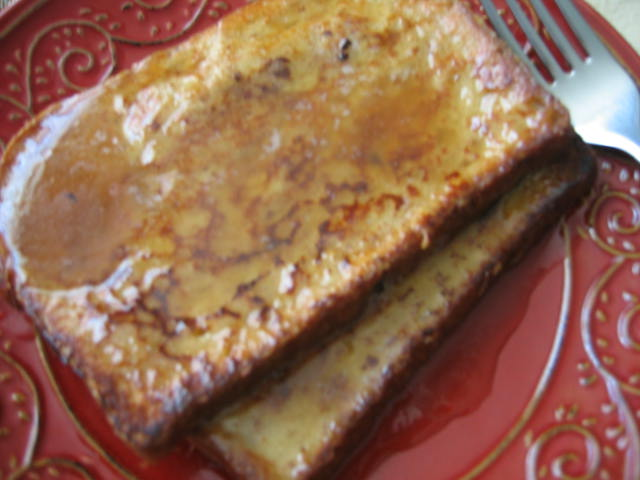 Kentucky Style French Toast