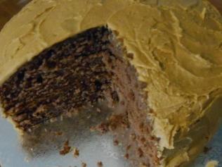Kentucky Jam Cake...A Southern Favorite